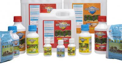 Pestisida dan Teknik Aplikasi